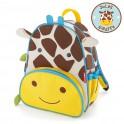 Mochila Infantil Zoo Skip Hop Girafa